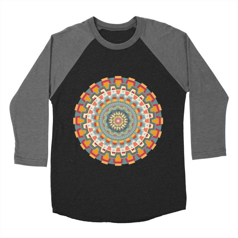 wayuu dala Men's Baseball Triblend T-Shirt by goreccs's Artist Shop