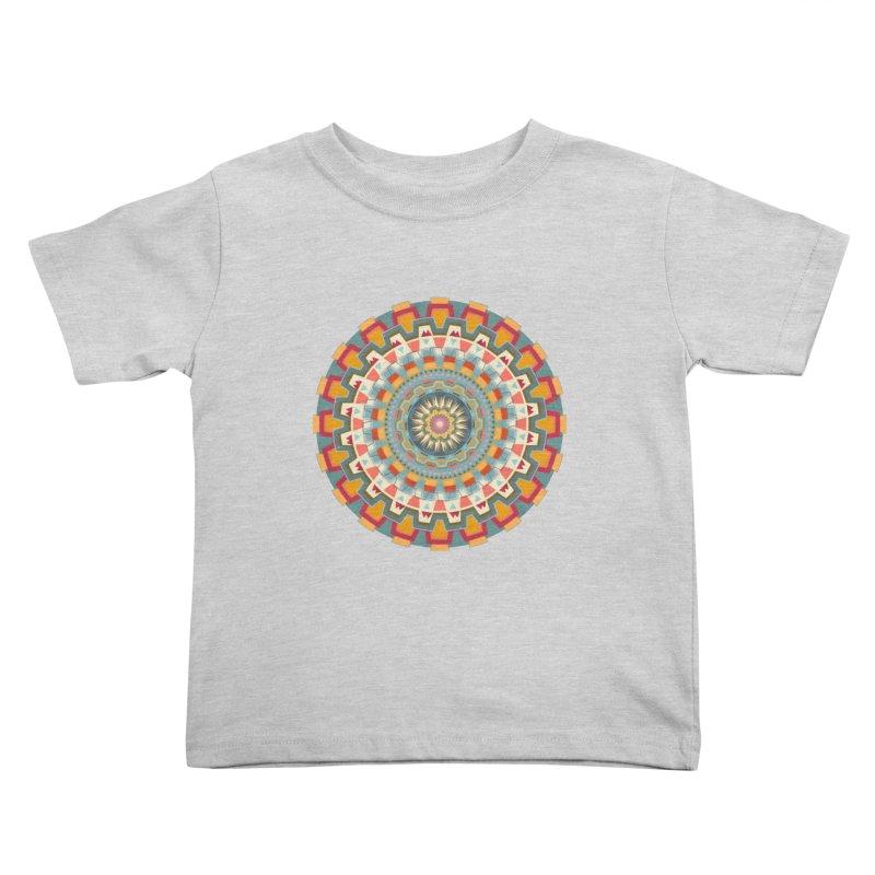 wayuu dala Kids Toddler T-Shirt by goreccs's Artist Shop