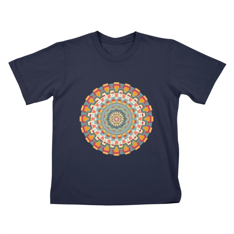 wayuu dala Kids T-Shirt by goreccs's Artist Shop