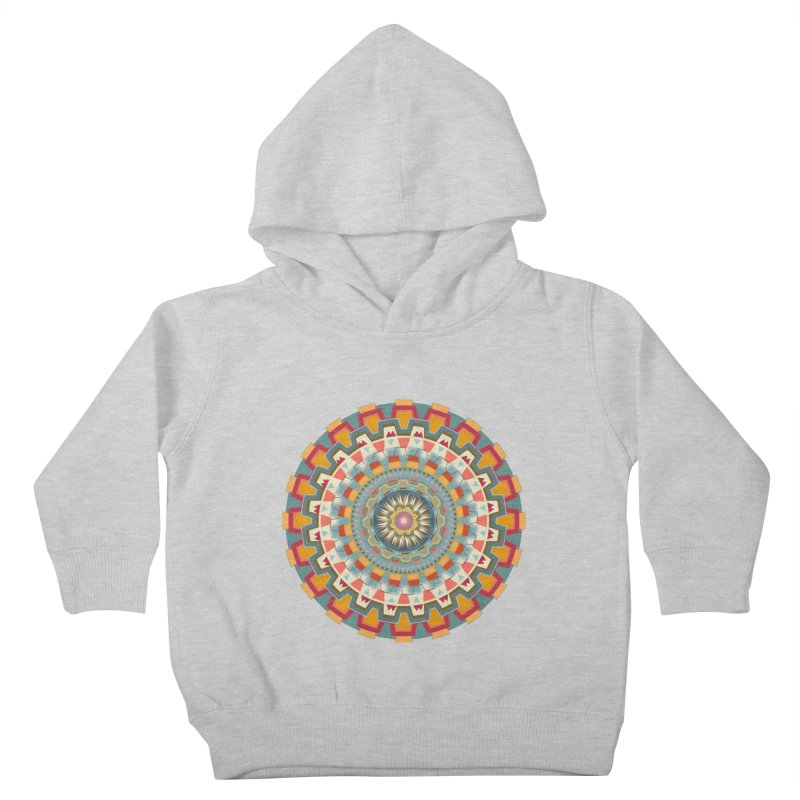 wayuu dala Kids Toddler Pullover Hoody by goreccs's Artist Shop