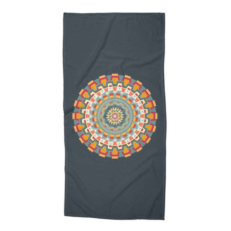 wayuu dala Accessories Beach Towel by goreccs's Artist Shop