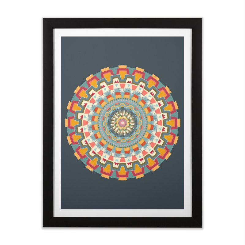 wayuu dala Home Framed Fine Art Print by goreccs's Artist Shop