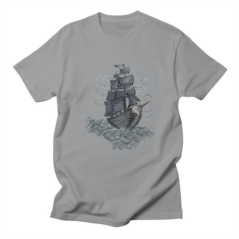 Jerry Style Women's Unisex T-Shirt by goreccs's Artist Shop