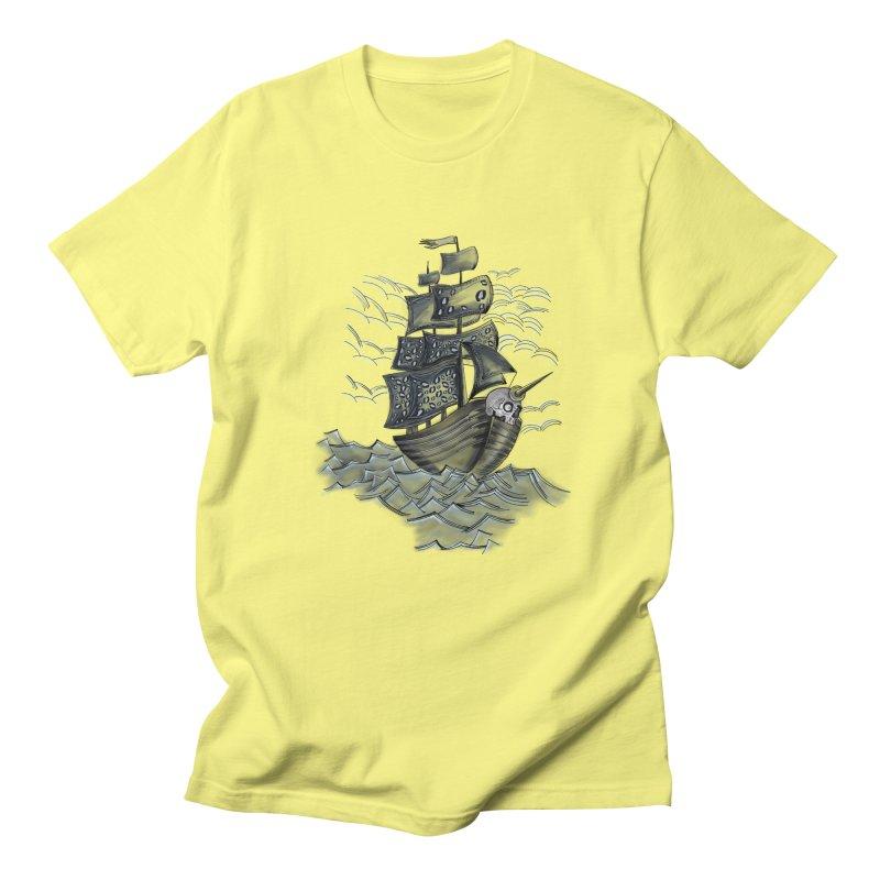 Jerry Style Men's T-Shirt by goreccs's Artist Shop
