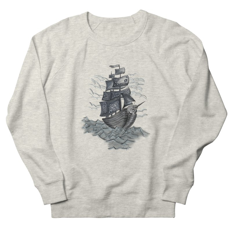 Jerry Style Women's Sweatshirt by goreccs's Artist Shop