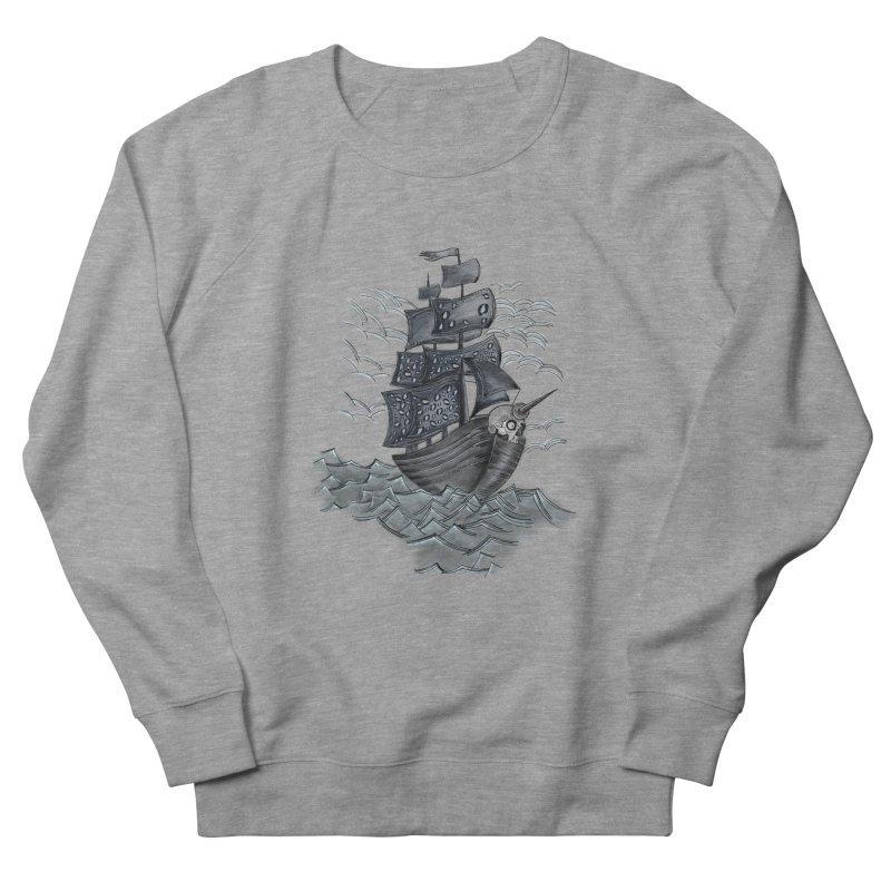 Jerry Style Men's Sweatshirt by goreccs's Artist Shop