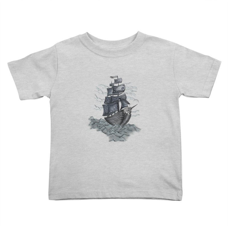 Jerry Style Kids Toddler T-Shirt by goreccs's Artist Shop