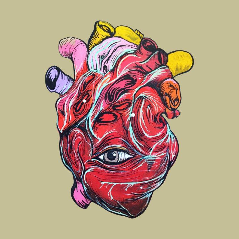 Corazon Gauchiman by goreccs's Artist Shop
