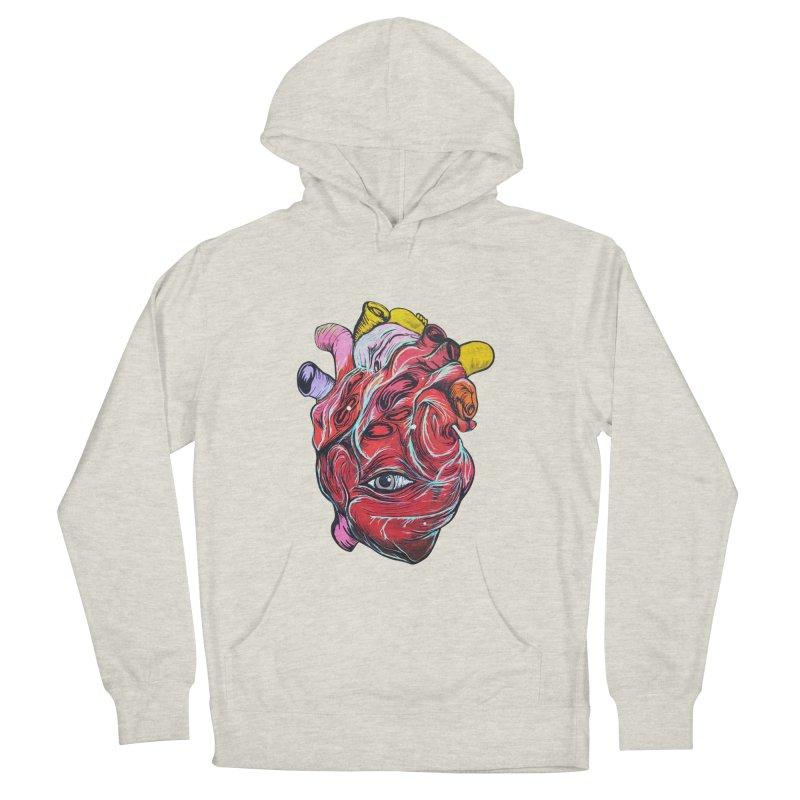 Corazon Gauchiman Men's Pullover Hoody by goreccs's Artist Shop