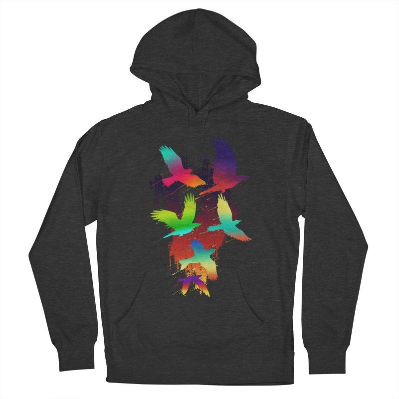 Color_migration Women's Pullover Hoody by gorix's Artist Shop