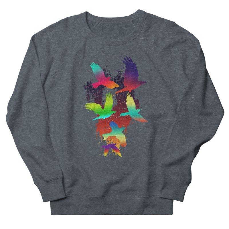 Color_migration Women's Sweatshirt by gorix's Artist Shop
