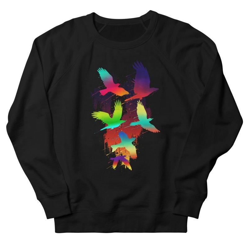 Color_migration Men's Sweatshirt by gorix's Artist Shop