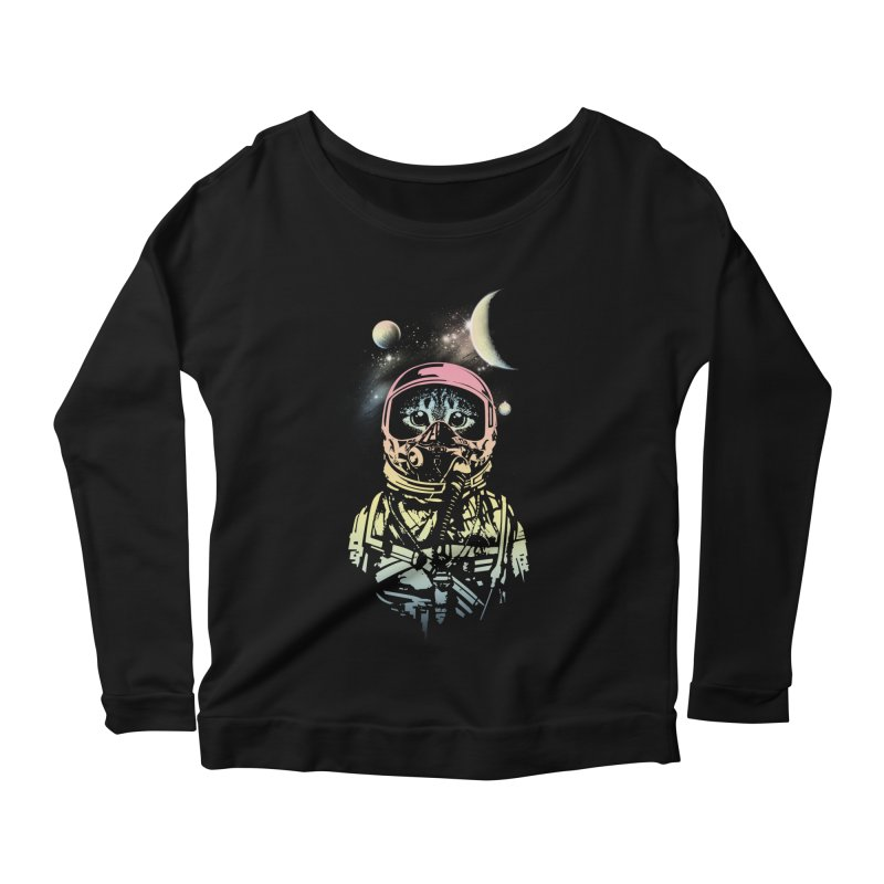 Cat in Space   by gorix's Artist Shop