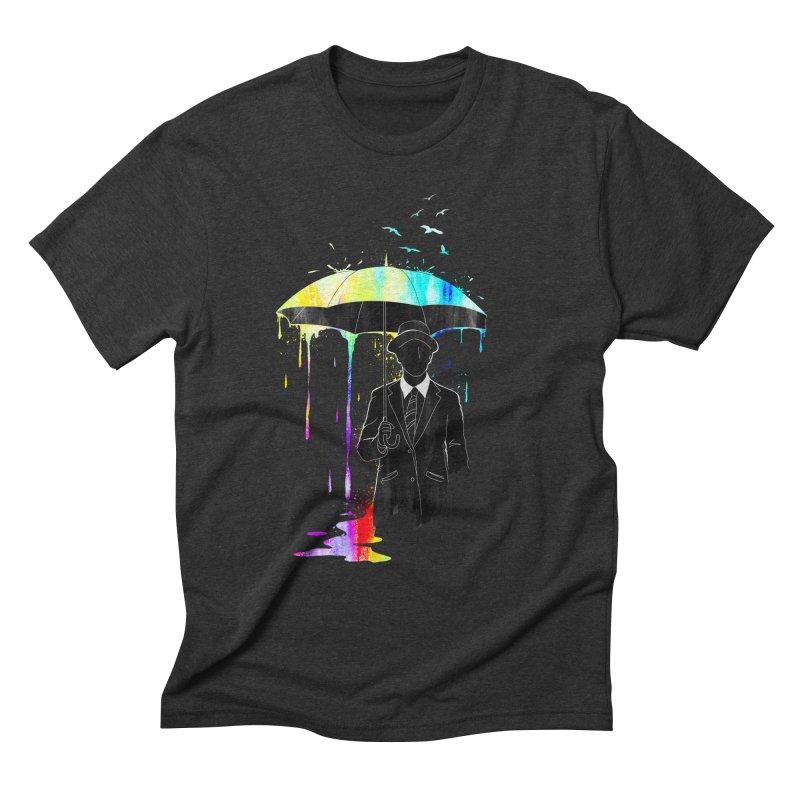 Under the Rain   by gorix's Artist Shop