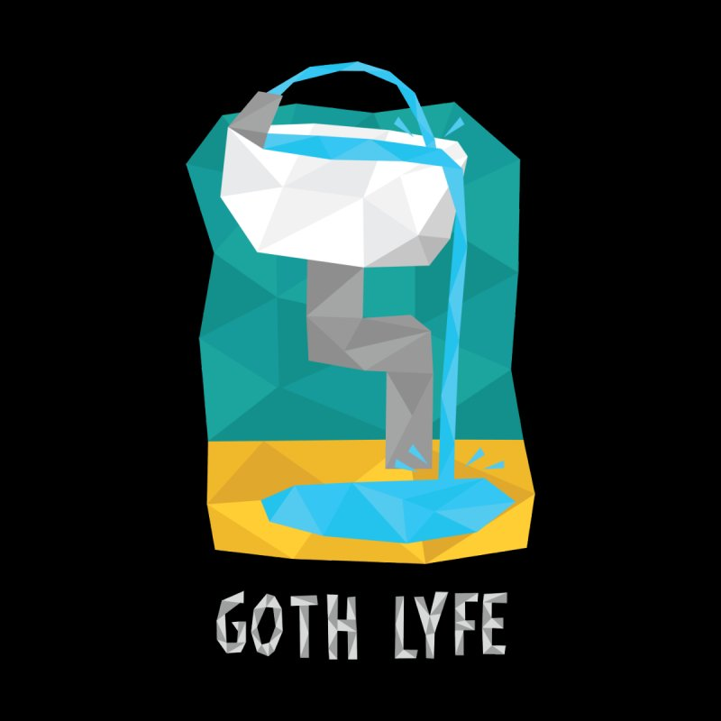 The Lake   by gothlyfe's Artist Shop