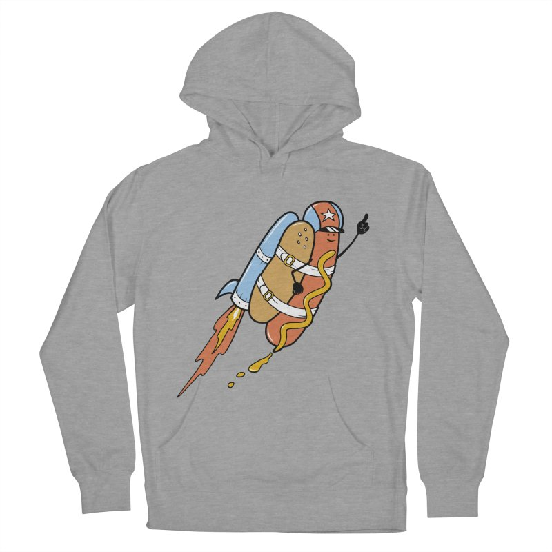The Fastest Food Women's Pullover Hoody by