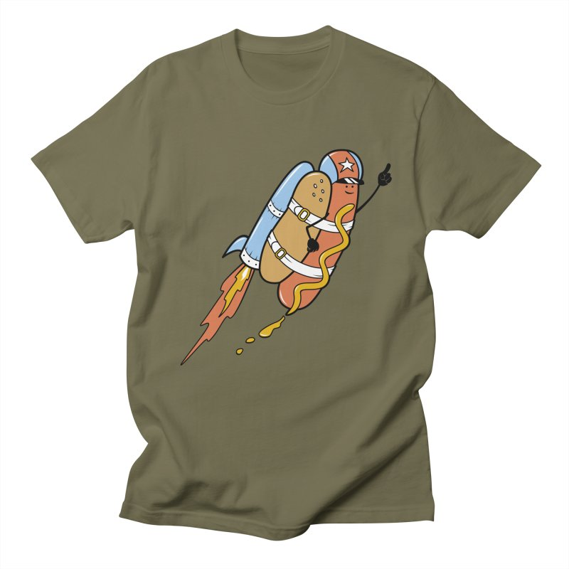 The Fastest Food Men's T-shirt by