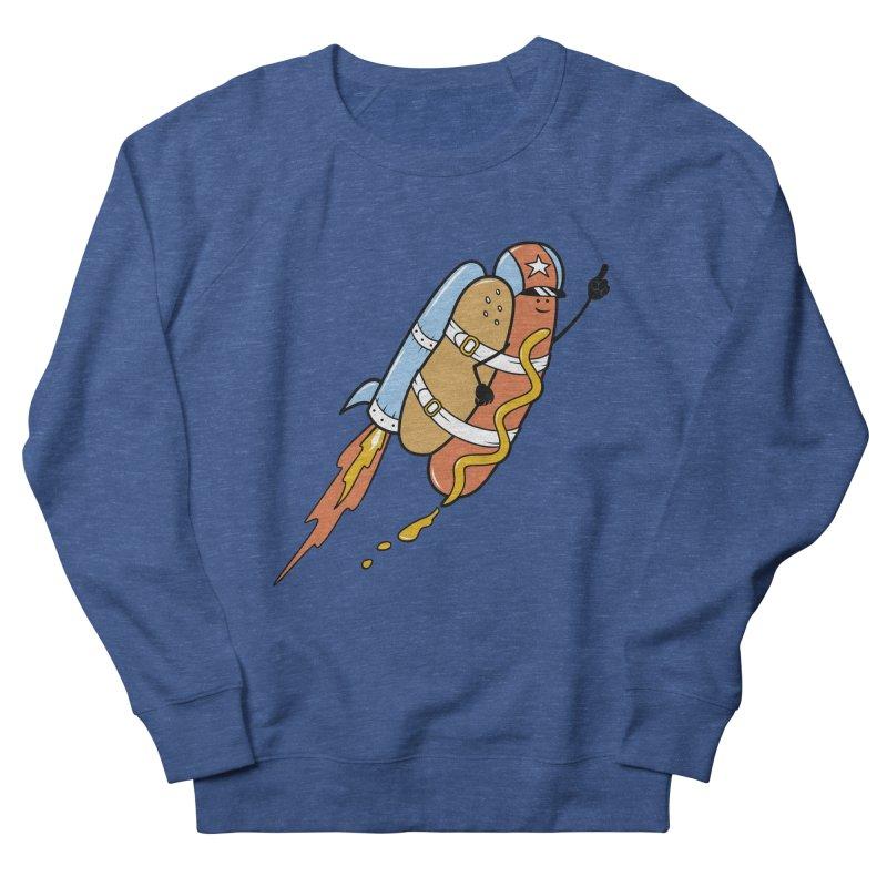 The Fastest Food Women's Sweatshirt by