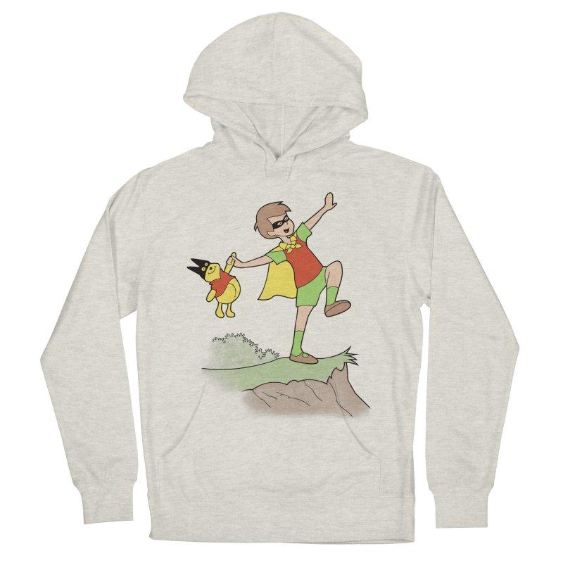 Robin Women's Pullover Hoody by