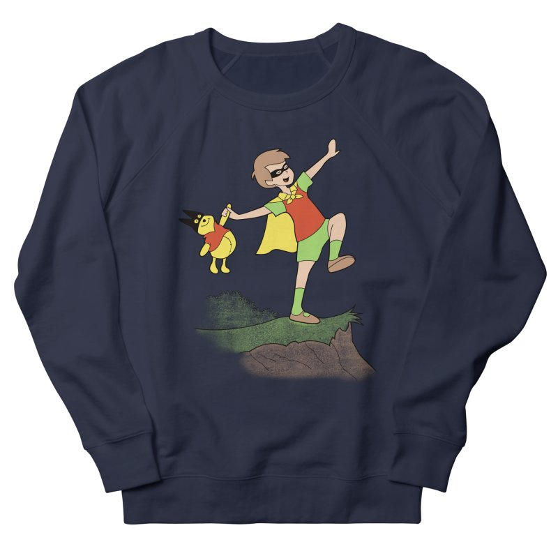 Robin Men's Sweatshirt by