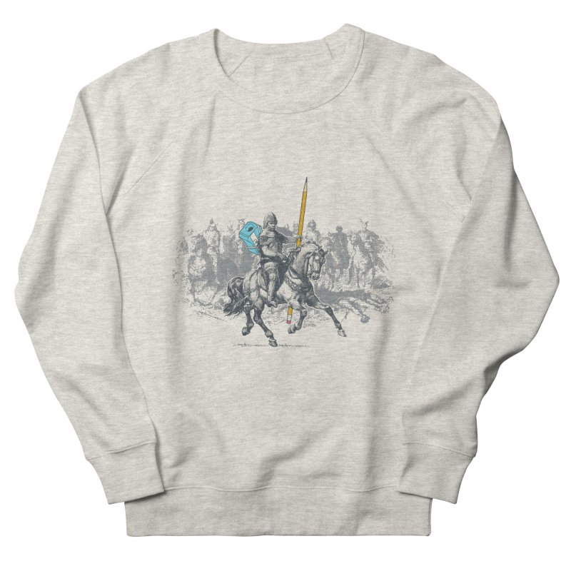 Pen Knight Women's Sweatshirt by