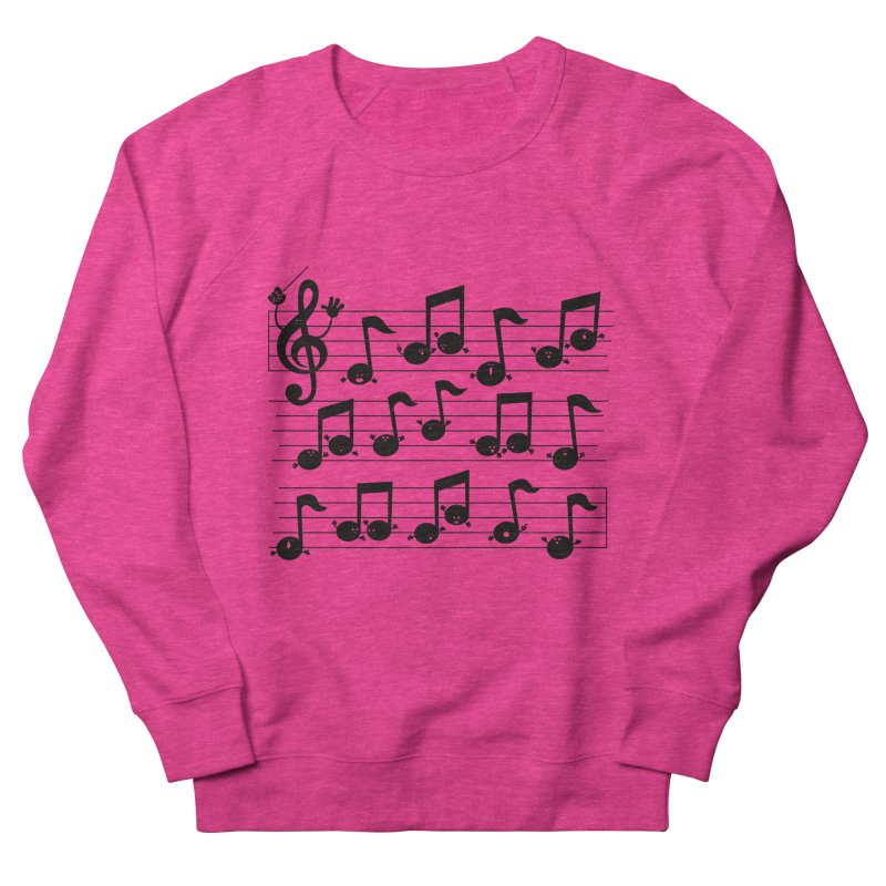 All Together Now Women's Sweatshirt by