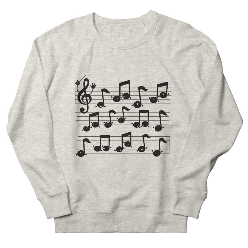All Together Now Men's Sweatshirt by