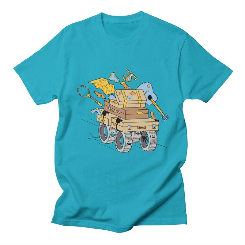 Road Trip Men's T-shirt by