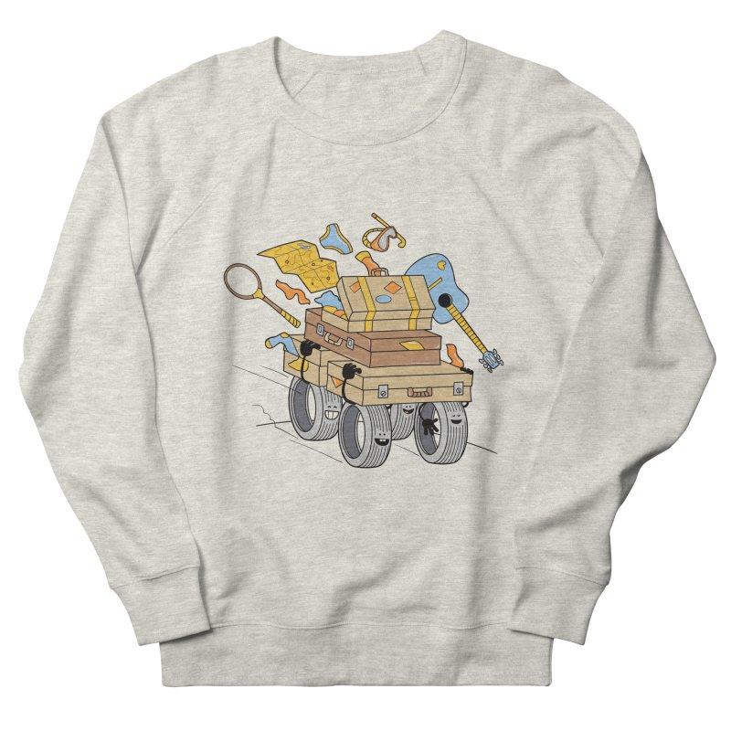 Road Trip Men's Sweatshirt by