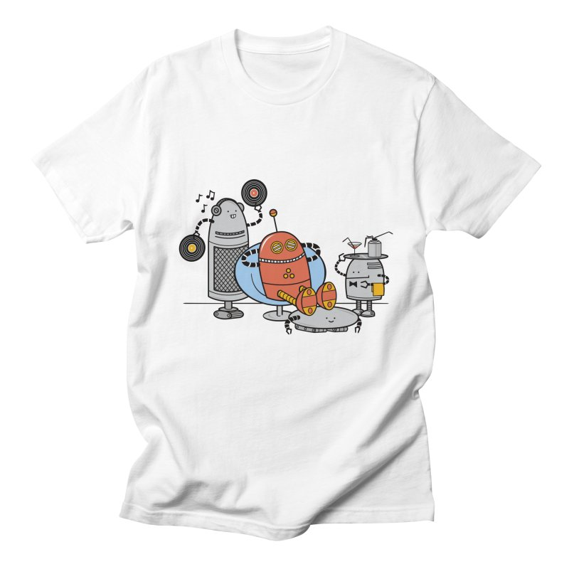 A Comfortable Future Men's T-shirt by