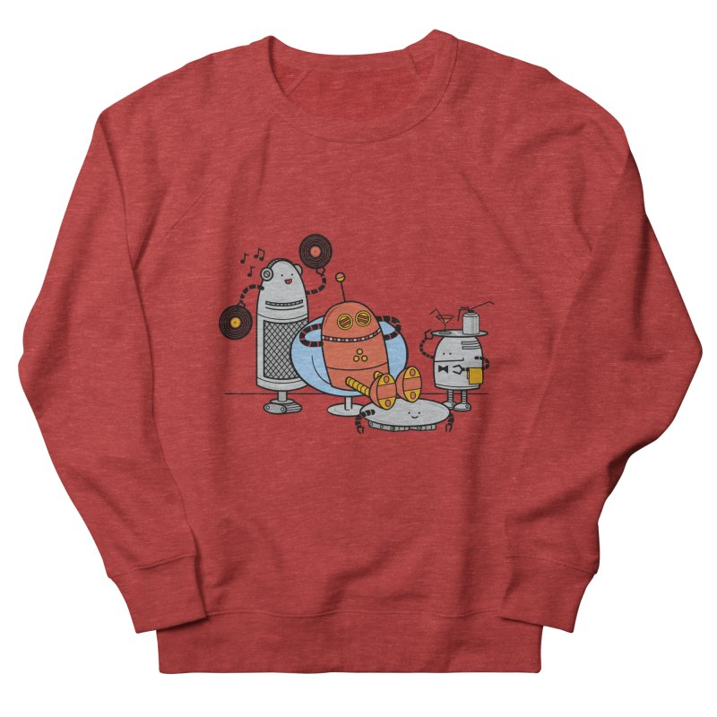A Comfortable Future Women's Sweatshirt by