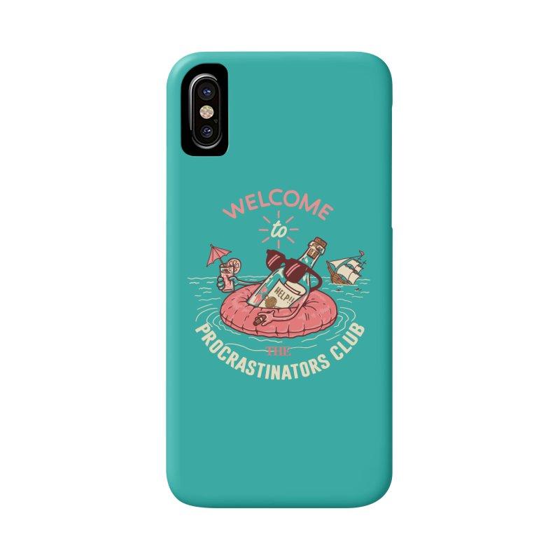 HELP! Accessories Phone Case by gotoup's Artist Shop