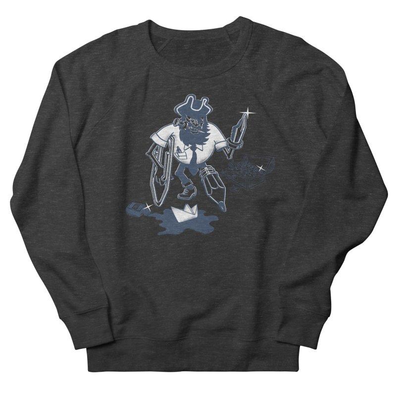 YO-HO-HO Women's French Terry Sweatshirt by gotoup's Artist Shop