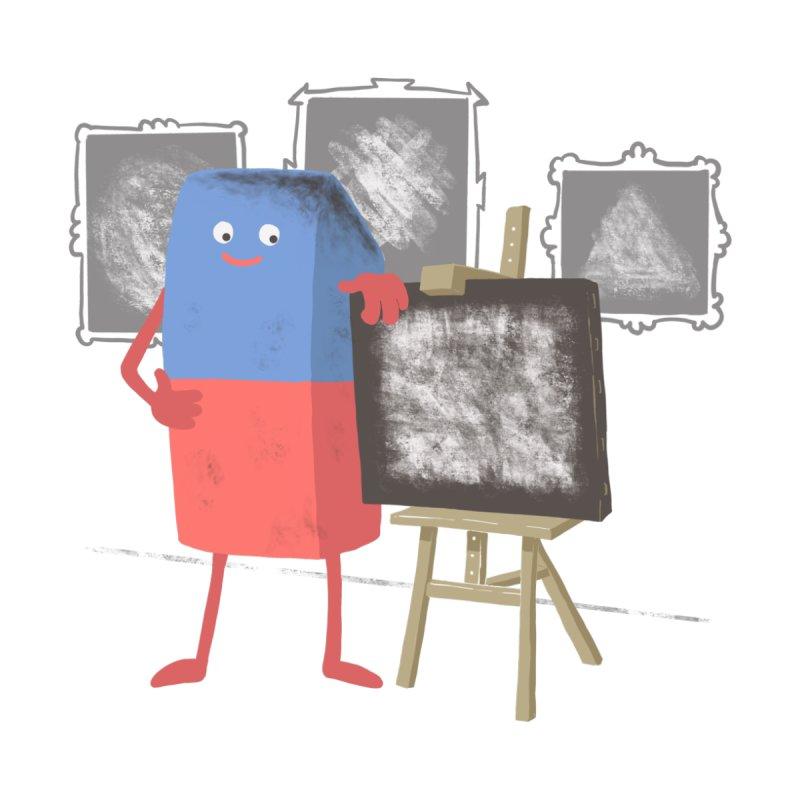 I'M AN ARTIST by gotoup's Artist Shop