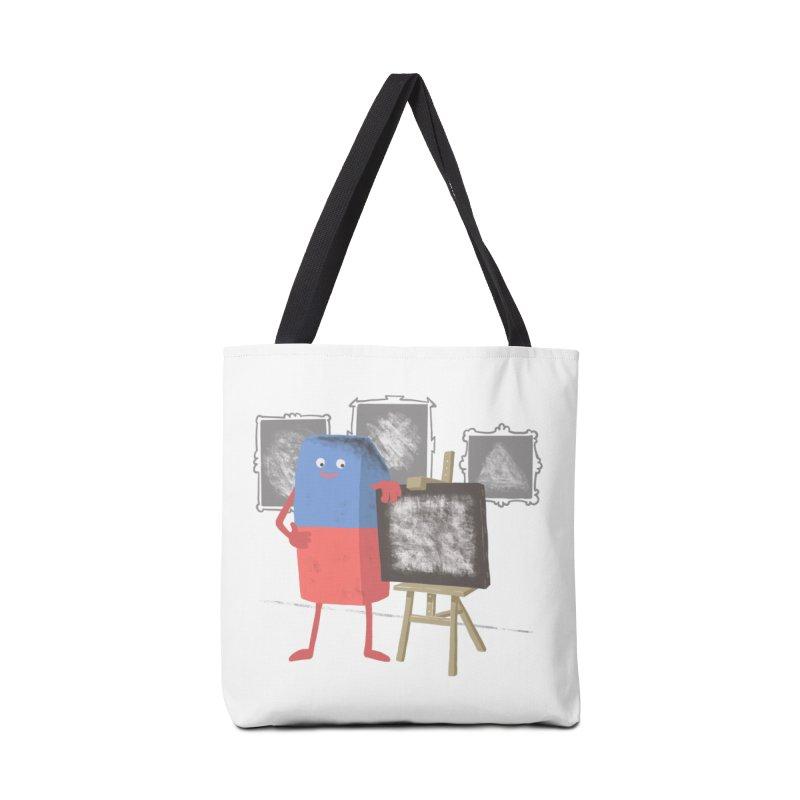I'M AN ARTIST Accessories Tote Bag Bag by gotoup's Artist Shop