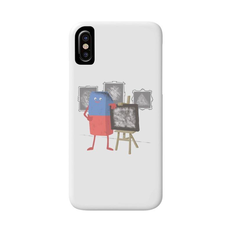 I'M AN ARTIST Accessories Phone Case by gotoup's Artist Shop