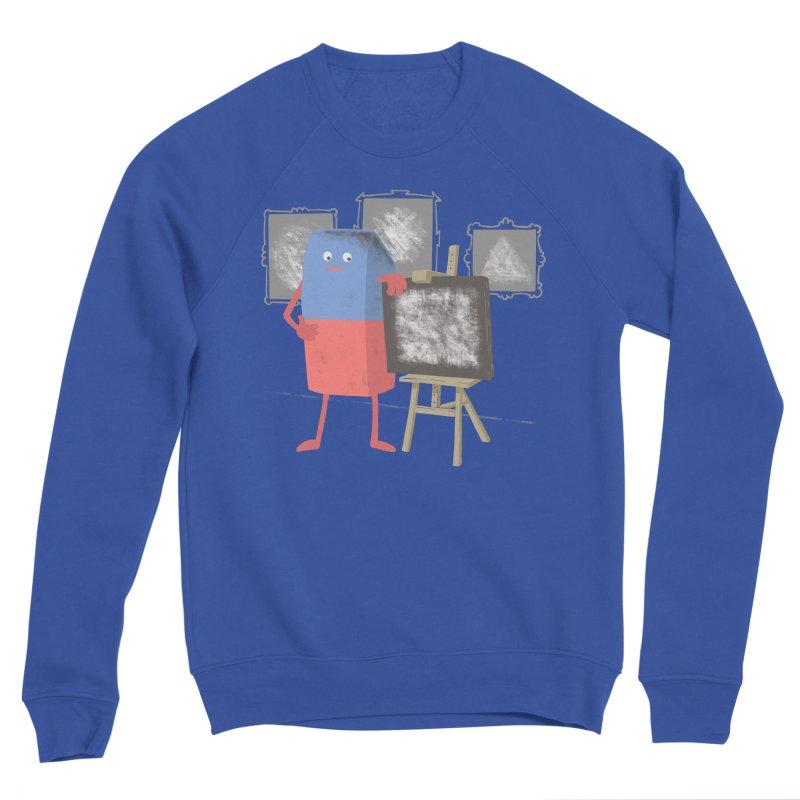 I'M AN ARTIST Women's Sponge Fleece Sweatshirt by gotoup's Artist Shop