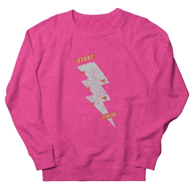 slalom Men's Sweatshirt by gotoup's Artist Shop
