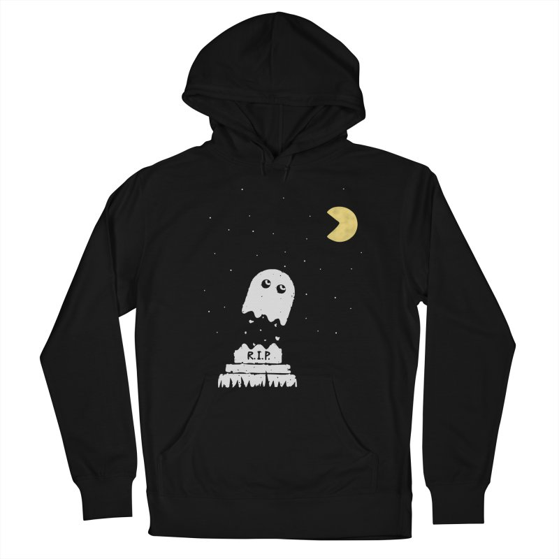 RIP Women's Pullover Hoody by gotoup's Artist Shop