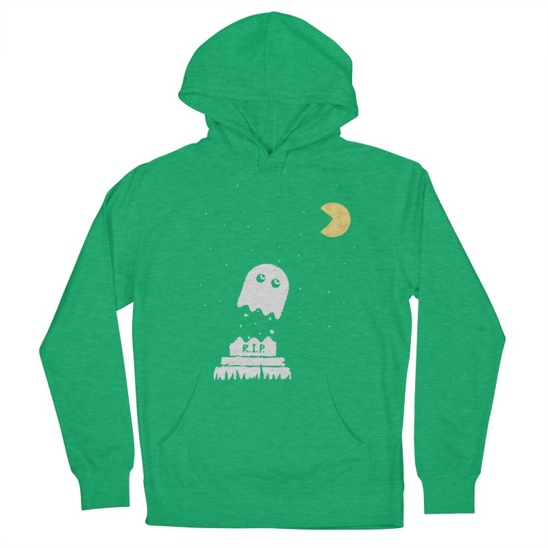 RIP Men's Pullover Hoody by gotoup's Artist Shop