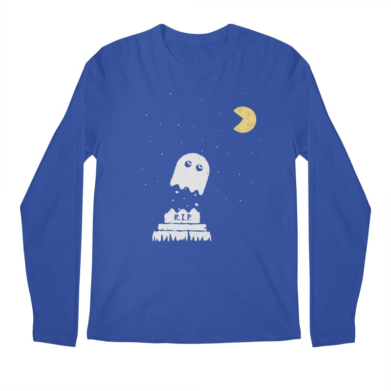 RIP Men's Longsleeve T-Shirt by gotoup's Artist Shop