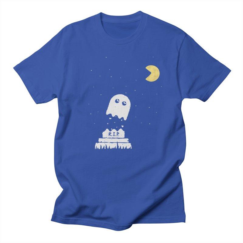 RIP Men's T-shirt by gotoup's Artist Shop