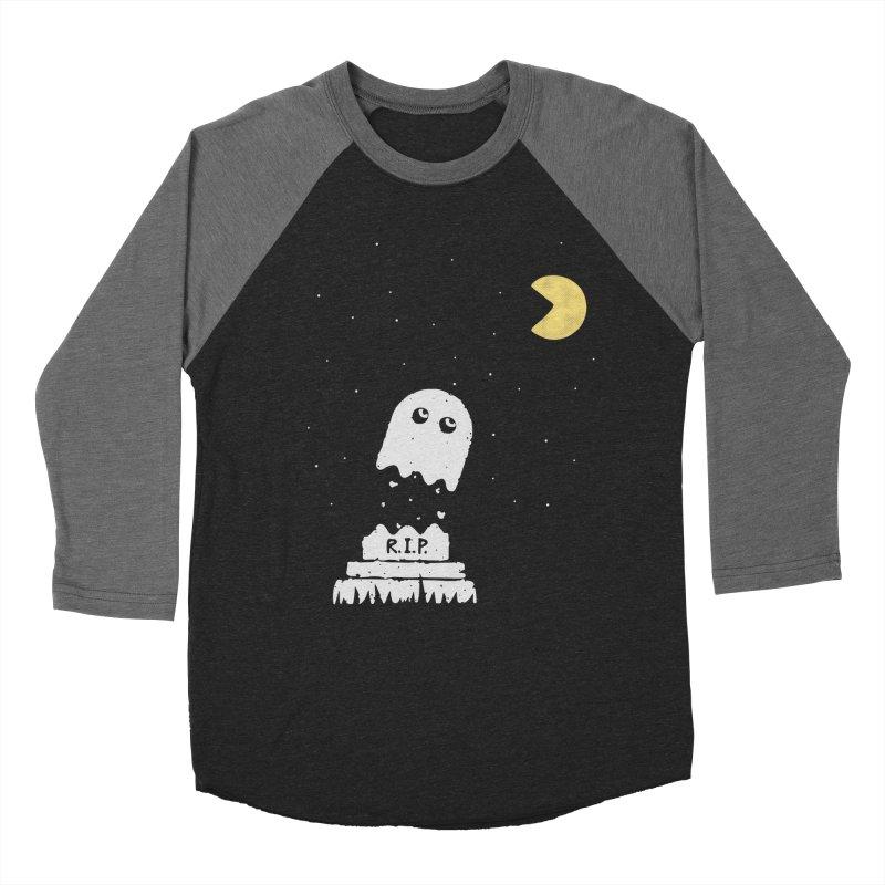 RIP Women's Baseball Triblend T-Shirt by gotoup's Artist Shop