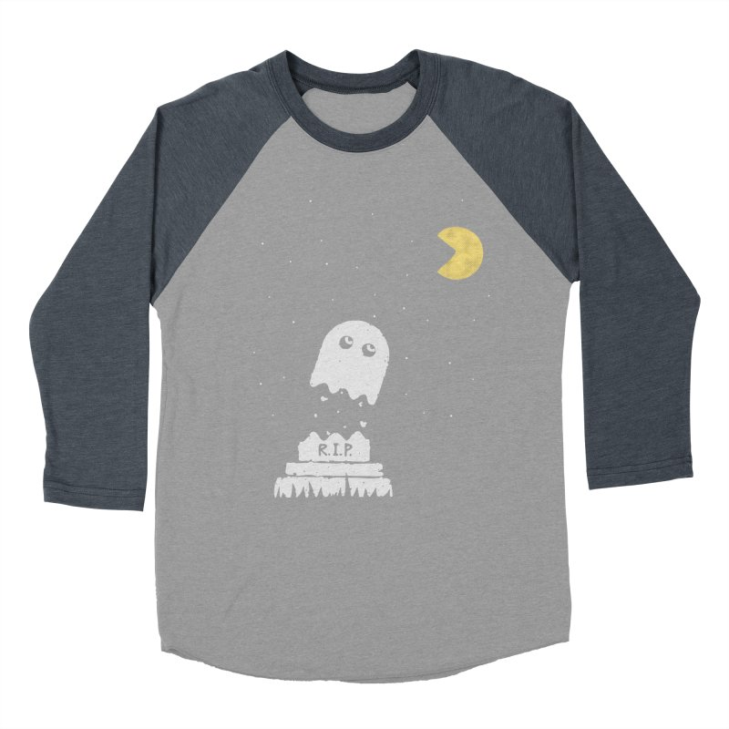 RIP Men's Baseball Triblend T-Shirt by gotoup's Artist Shop