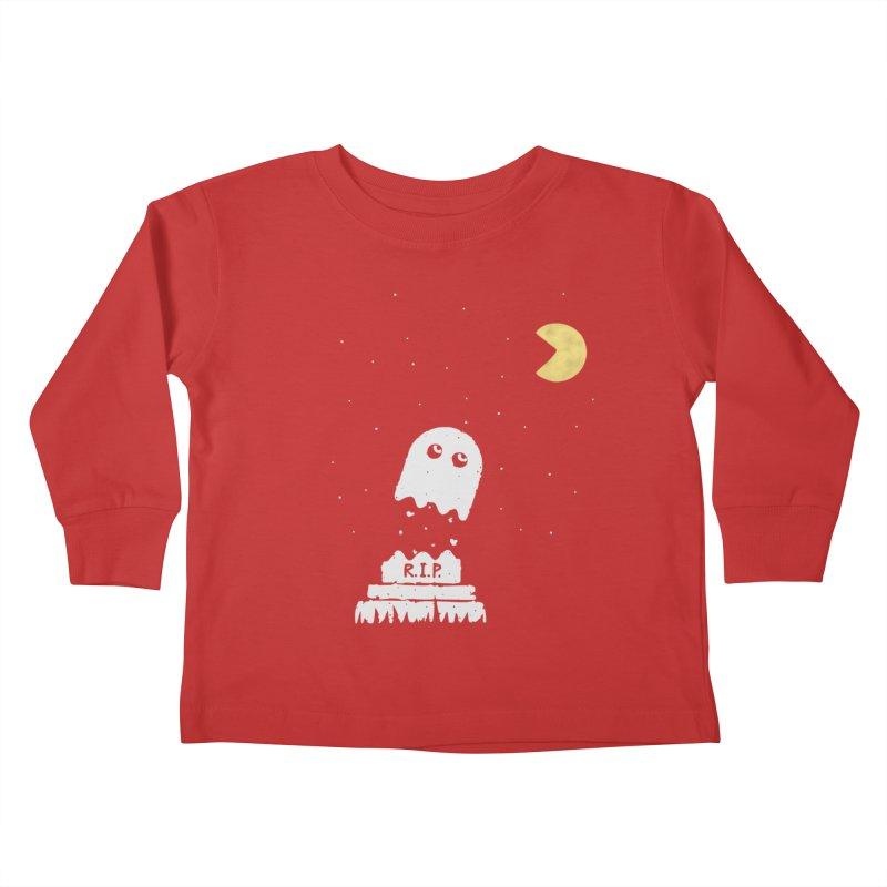 RIP Kids Toddler Longsleeve T-Shirt by gotoup's Artist Shop