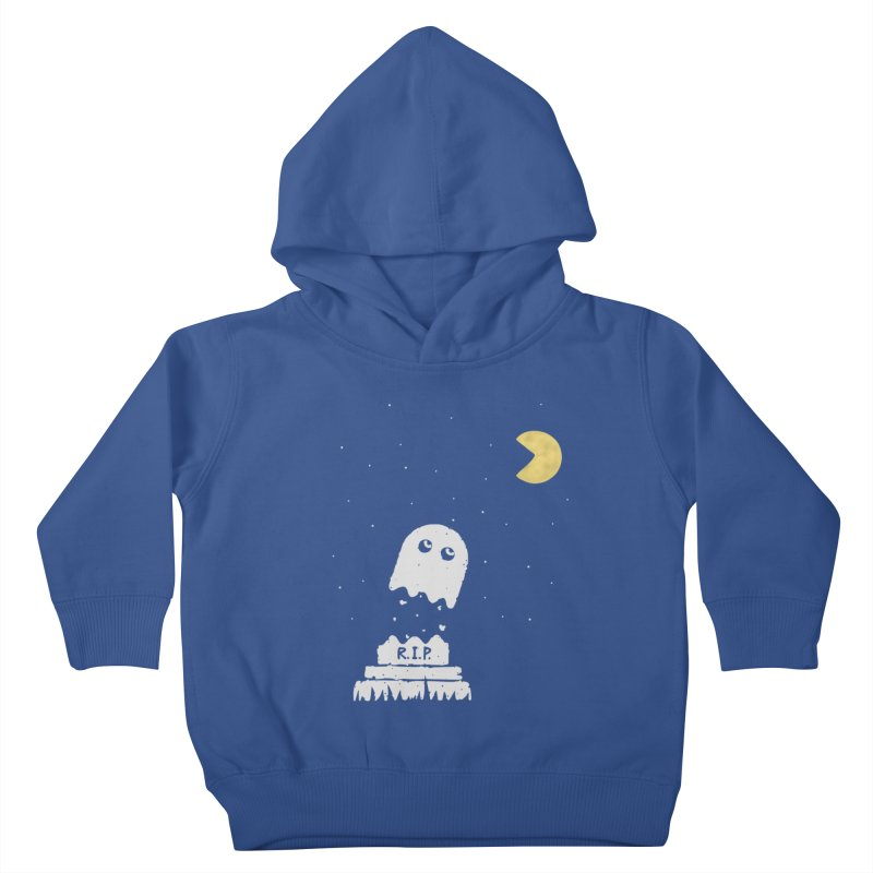 RIP Kids Toddler Pullover Hoody by gotoup's Artist Shop