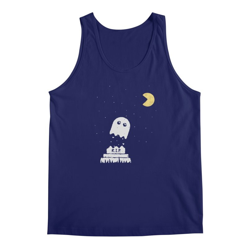 RIP Men's Tank by gotoup's Artist Shop