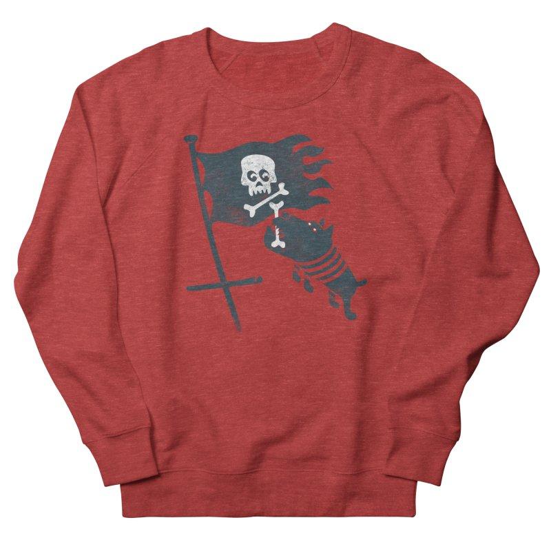 Jolly Roger Women's Sweatshirt by gotoup's Artist Shop