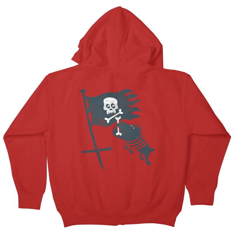 Jolly Roger   by gotoup's Artist Shop
