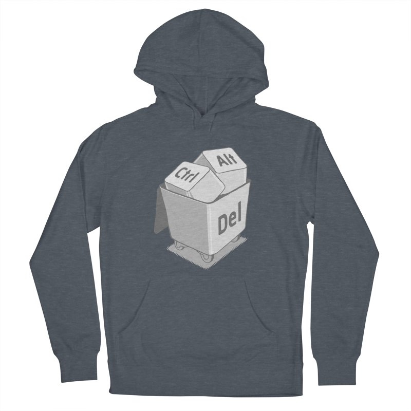 keyboard Men's Pullover Hoody by gotoup's Artist Shop